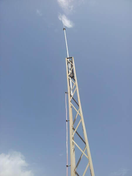 Telecomunicaciones Algeciras